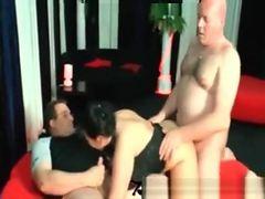 Velvet Swingers Club Amateur Mature Swingers Threesome
