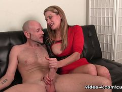 Allura Skye: Sloppy Seconds - CumBlastCity