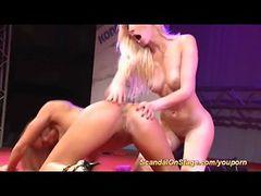 public erotic