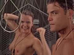 Starship Troopers (1997) Dina Meyer