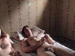 Sweetie (1989) Karen Colston