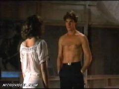 Hot Scene with Sexy Jennifer Grey