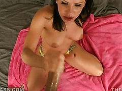 Katie St. Ives Dirty Talking BJ