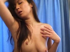 Yu Izawa Sucks Dong And Is Fucked Like Crazy