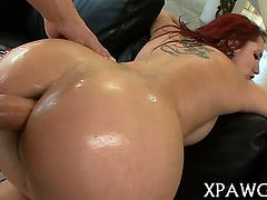 Sexy fuck with fascinating doxy