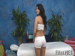 Exotic sex massage movies