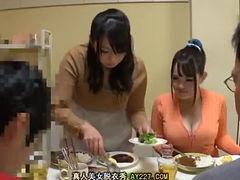 Prank Nishimura Nina Mayu-mura Niece Of Boyne Love Quotient Kun