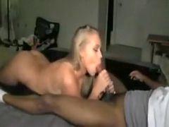 Blondi pulls a large black bat