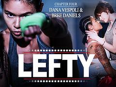 Dana Vespoli & Bree Daniels in Girly Action - SweetheartVideo